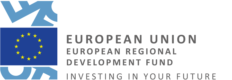 The European Regional Development Fund